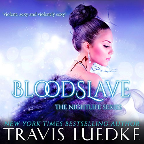 Blood Slave Titelbild