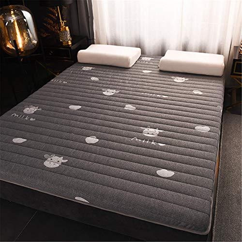 colchón latex 90x190 fabricante D&LE
