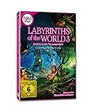 Labyrinths of the World 3 - Zurück in die Vergangenheit