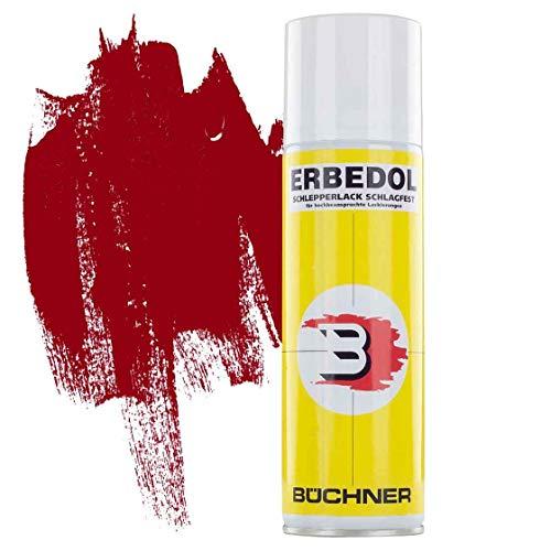 Schlepperlack | IHC-ROT ALT | INTERNATIONAL HARVESTER COMPANY | Sprühdose | 0,3 l | restaurieren | Traktor | lackieren | Farbe | Trecker | Frontlader | Lack | Lackierung