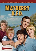 Mayberry R.F.D.: The Complete First Season