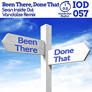 Been There Done That (Vandalize Remix)