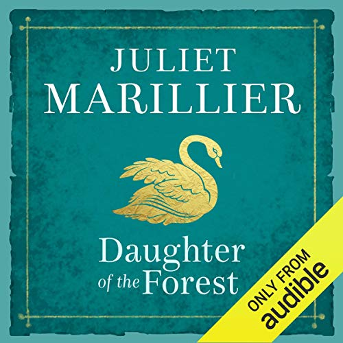 Daughter of the Forest     Sevenwaters, Book 1              Autor:                                                                                                                                 Juliet Marillier                               Sprecher:                                                                                                                                 Terry Donnelly                      Spieldauer: 26 Std. und 45 Min.     17 Bewertungen     Gesamt 4,5