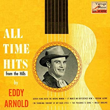 Vintage Country No. 11 - EP: All Times Hits From The Hills
