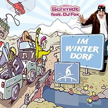 Im Winterdorf (Die Single)