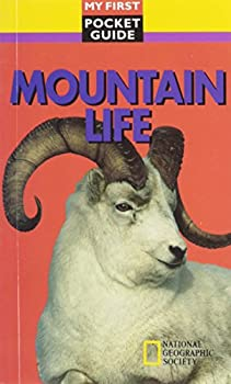 Paperback Mountain life (My first pocket guide) Book