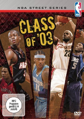 NBA - Class Of '03 (NBA Street Series)