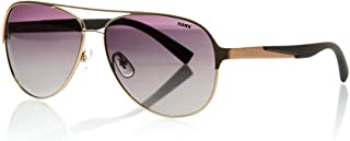Hawk Erkek Güneş Gözlükleri HW 1473 01, Altın, 59