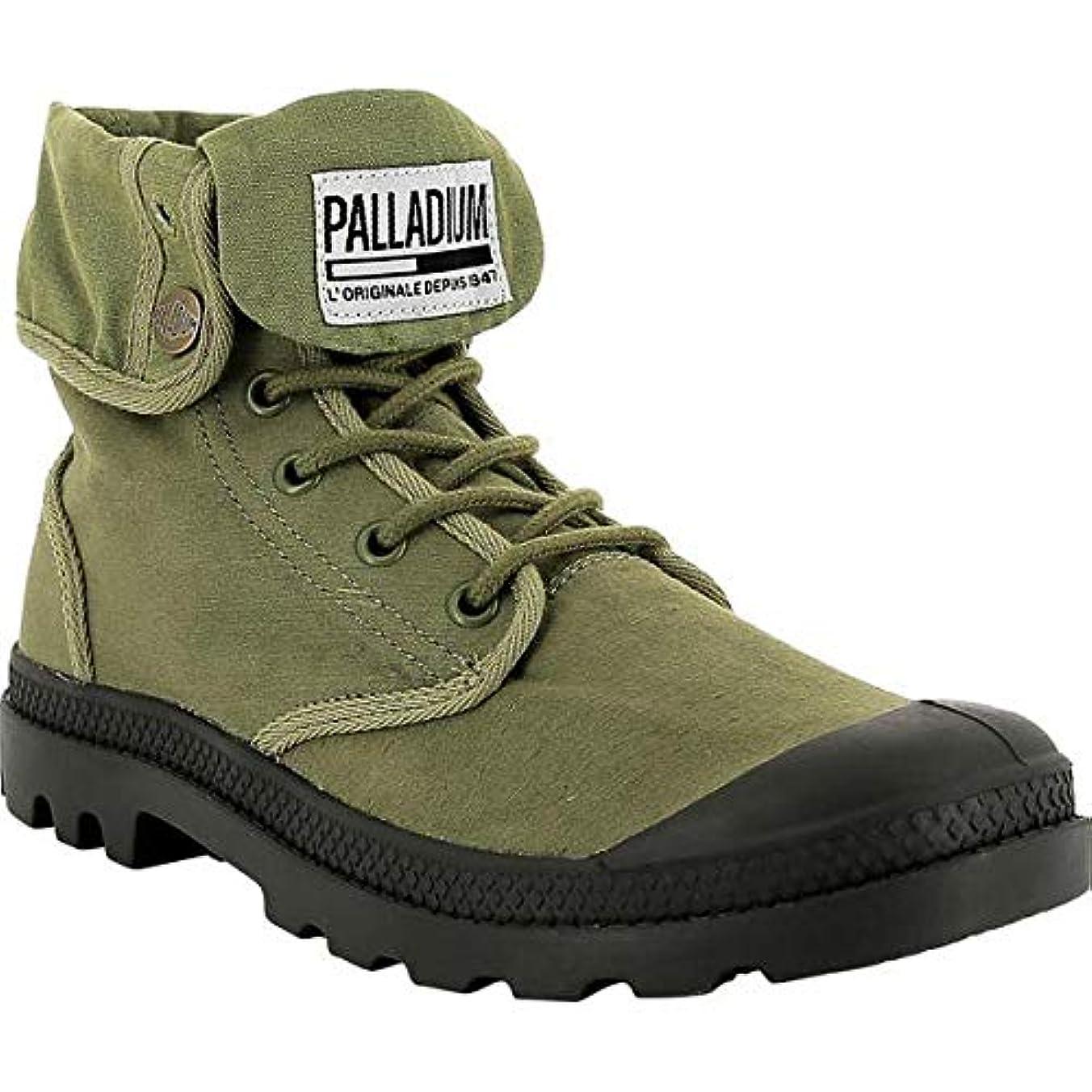 壁紙フィードペック[パラディウム] レディース ブーツ&レインブーツ Baggy Army TRNG Camp Boot [並行輸入品]