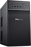 Dell PowerEdge T40 Tower Server (T30 Newer Version), Intel Quad-Core Xeon E-2224G 3.5GHz, 16GB DDR4 RAM, 256GB SSD (Boot)+2TB 7200RPM HDD, DisplayPort, DVDRW, No OS, Free TLG 32GB USB3.0 Flash Drive