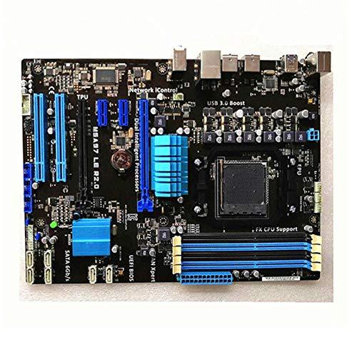 DZWLYX Panel De Control Placa Base Fit For ASUS M5A97 Le R2.0...