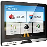 Rand McNally TNDTABLET 8' TND Tablet Truck GPS and Android Tablet