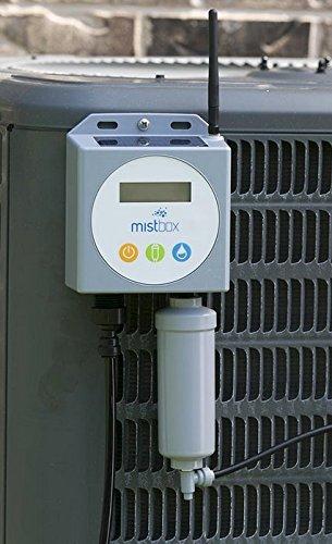 Mistbox Air Conditioner Cooler