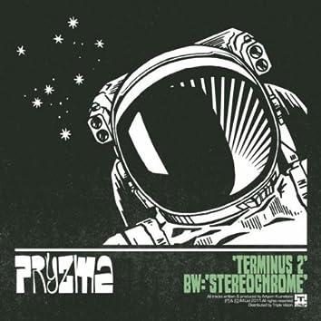 Terminus 2 / Stereochrome