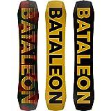 Bataleon Global Warmer - Tabla de snowboard (156 cm)