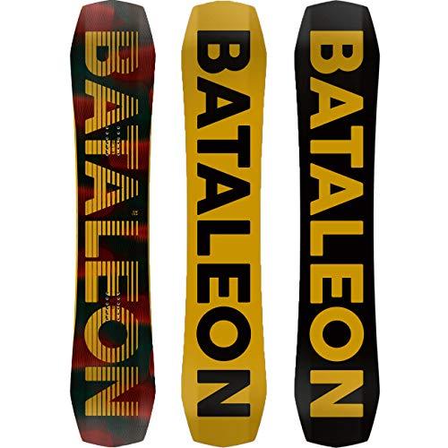 Bataleon Snowboard Global Warmer 2020, 156 cm breit