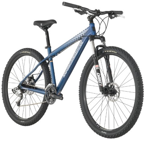 Diamondback Overdrive 29'er Mountain Bike (Large/20-Inch Frame, 29-Inch Wheels)