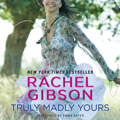 Truly Madly Yours audiobook cover art