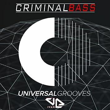 Criminal Bass