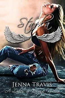 Starla: Wild Heart series 1.5 (The Ladies of Karnage Novella Series Book 1) by [Jenna  Travis, Jenna Travis]
