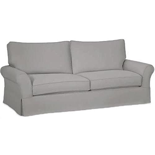 Custom Sofa Slipcovers Amazon Com