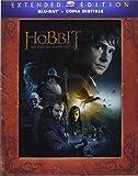 Lo Hobbit - Un Viaggio Inaspettato (Extended Edition) (3 Blu-Ray 2D)