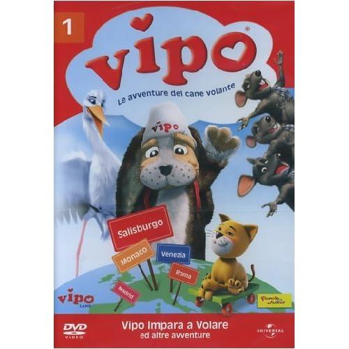 Vipo- Singhiozzi musicali ed altre avventureVolume01