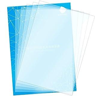 ANYCUBIC FEP Película para LCD/SLA Photon Impresora 3D 200 x 140 x 0,15 mm Build Surface, 5 pz, 5