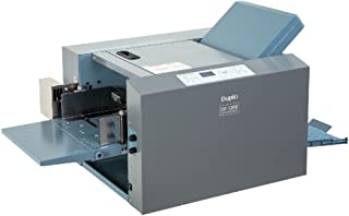 Duplo Automatic Paper Folder Model DF-1200 with Air Feed