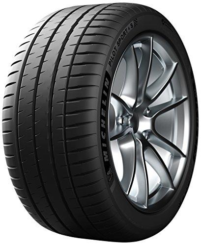 Michelin Pilot Sport 4S EL FSL - 235/35R19 91Y - Neumático de Verano