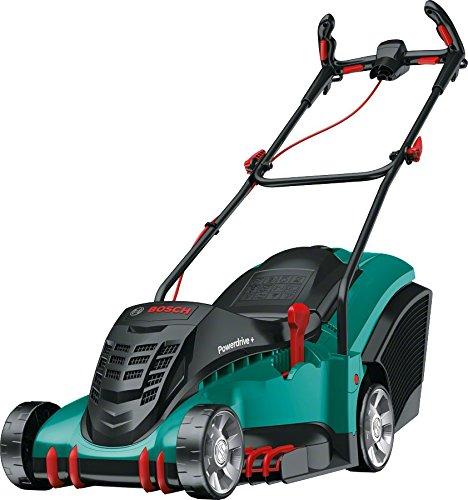 Bosch Rotak 40 Ergoflex Electric Rotary Lawn Mower, Cutting Width 40 cm