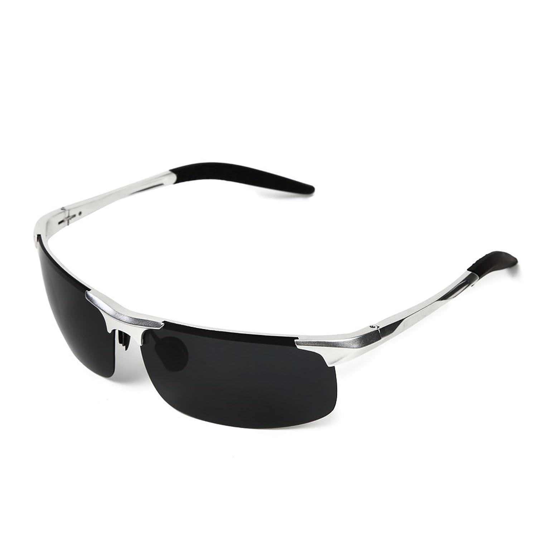 BEATON JAPAN サングラス 偏光レンズ スポーツサングラス UV400 紫外線カット コーティング 超軽量 スポーツサングラス 自転車 釣り 野球 テニス スキー ランニング ゴルフ ドライブ