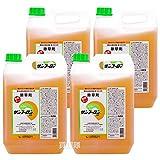 【4本セット】大成農材 除草剤 原液タイプ サンフーロン 5L