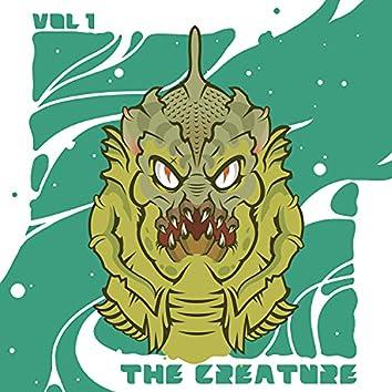 The Creature, Vol. 1