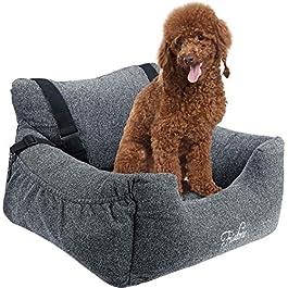 Dog Bed Medium,Warm Soft Comfortable Pet Bed Sofa XL 80 * 60cm for Medium Dogs Cats Small Pets
