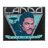 Star Wars Lando Calrissian Retro Sublimated Bi-Fold Wallet