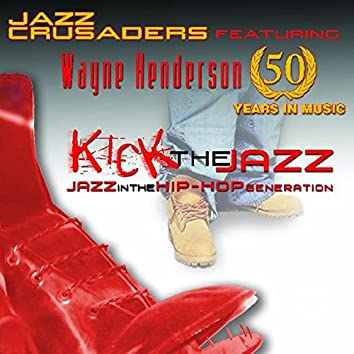 """Singles From the CD """"Kick the Jazz"""""""
