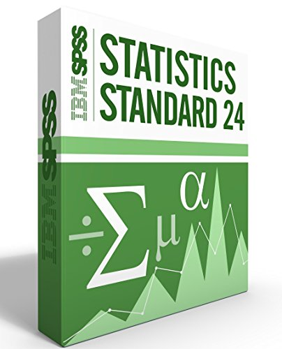 spss statistical software - 3