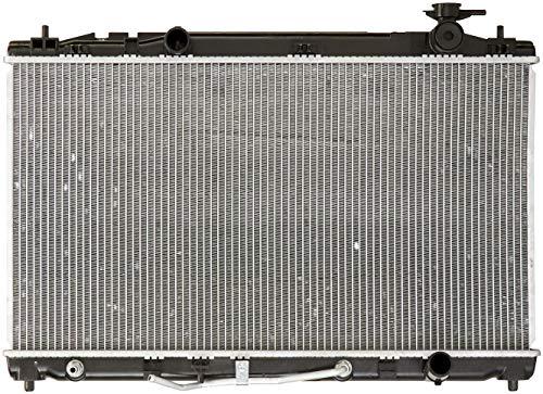 07 camry radiator - 7