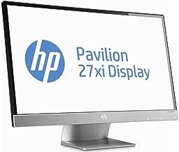 HP Pavilion 27xi 27-Inch Screen LED-lit Monitor