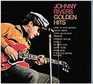 Golden Hits by Johnny Rivers