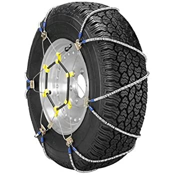 Peerless 0155305 Auto-Trac Tire Traction Chain Set of 2