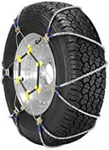Security Chain Company ZT735 Super Z LT Light Truck and SUV Tire Traction Chain - Set of 2