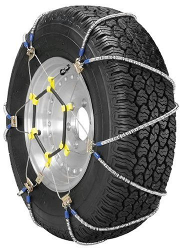 Security Chain Company ZT735 Light Truck Chains