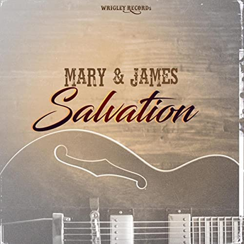 Mary and James