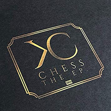 Chess: The Ep