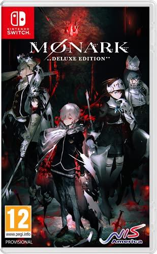 Monark - Deluxe Edition