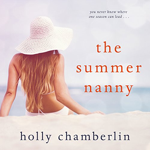 Couverture de Summer Nanny