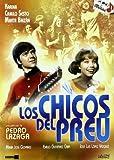 Los chicos del preu [DVD]