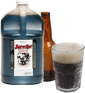 Sprecher Rootbeer Soda